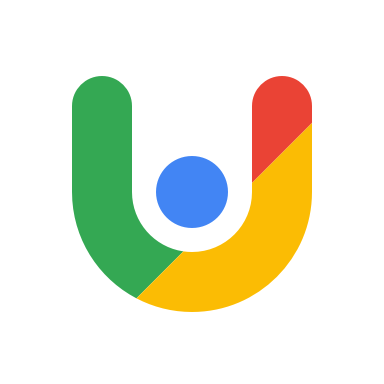 Logo Chrome User Experience Report